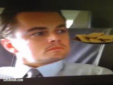 Enlace a Parece que a Leonardo DiCaprio no le gustan los cereales