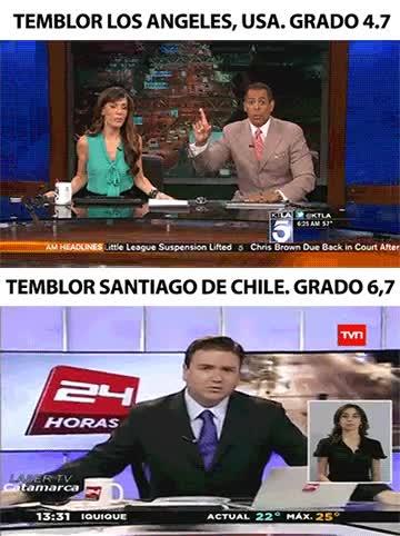 Enlace a En Chile todo es distinto