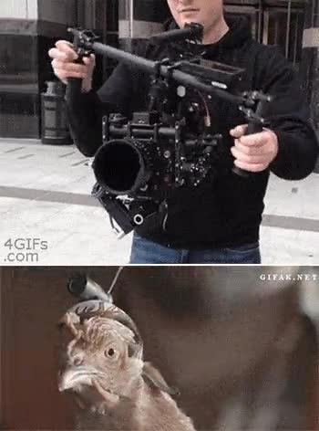 Enlace a Novedosa técnica para filmar películas de bajo presupuesto