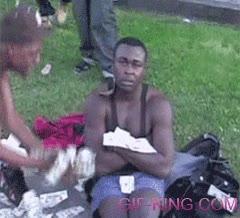 Enlace a La dura vida del gangsta