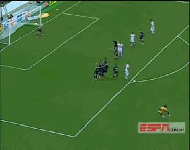 Enlace a Se retira Rogerio Ceri, uno de los porteros más goleadores de la historia del fútbol