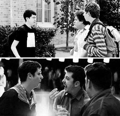 Enlace a El tiempo pasa pero la amistad perdura