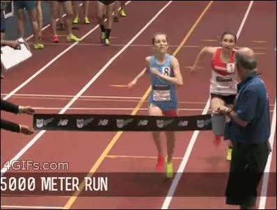 Enlace a Nota mental: Nunca dejar de correr cuando quedan solamente 3 metros