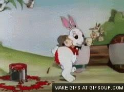 Enlace a Y así se decoran los huevos de Pascua...