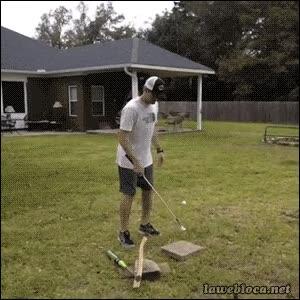 Enlace a Un tiro perfecto