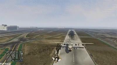 Enlace a Llevando el backflip en BMX a otro nivel, aunque sea en un videojuego
