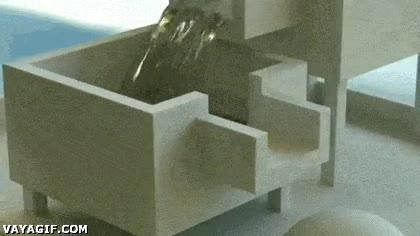 Enlace a La arquitectura del agua