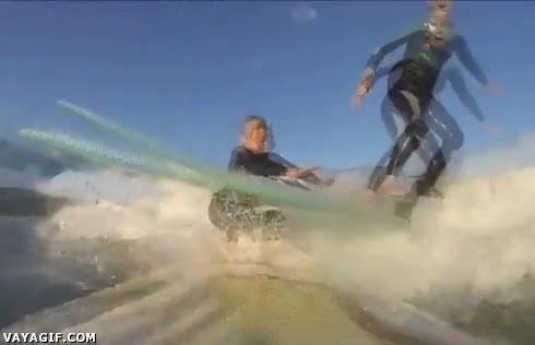 Enlace a Surfear conlleva muchos peligros