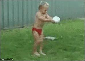Enlace a Sabes que tu hijo no será un gran deportista cuando...