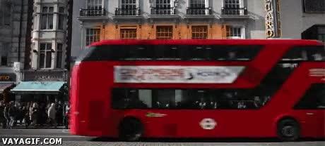 Enlace a Londres, hace 100 años y ahora en la misma imagen