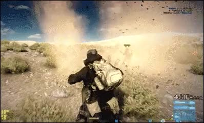 Enlace a Sabía que los cazas pueden volar muy bajo, ¿pero tanto?