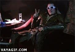 Enlace a A Legolas le gustan las buenas películas en 3D