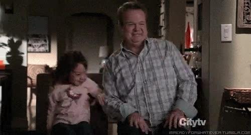Enlace a Cam, el mejor padre del mundo