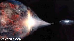Enlace a Esto es lo que le pasaría al planeta si tuviéramos cerca un agujero negro