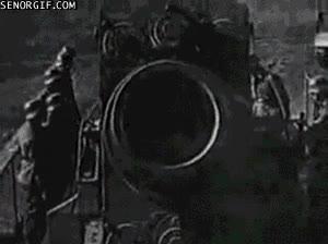 Enlace a Un cañón algo inusual
