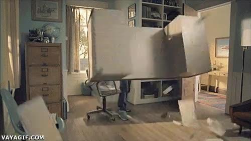 Enlace a Tengo que aprender este método para ordenar mi escritorio