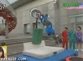 Enlace a En un futuro, la selección japonesa de basket estará formada por Pokémon