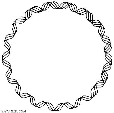 Enlace a ¿Se puede hacer un círculo perfecto con ondas?