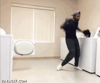 Enlace a No lo intentes, nunca pondrás lavadoras con este flow