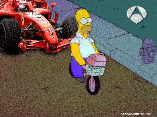 Enlace a La Fórmula 1 actual