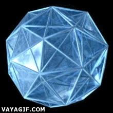 Enlace a El Hexasicoron, un poliedro de la cuarta dimensión