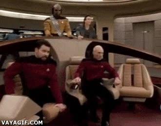 Enlace a Star Trek no es lo mismo sin el meneíto de la cámara