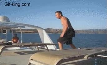 Enlace a La importancia de saltar en el momento adecuado