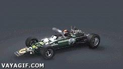 Enlace a La evolución de un coche de carreras