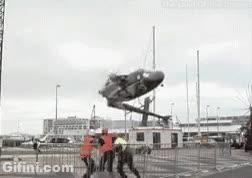 Enlace a Y por esto los helicópteros no deben volar tan bajo