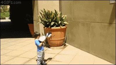 Enlace a Hasta los niños saben abrir portales