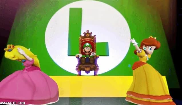 Enlace a Lo que pasa en la mente de Luigi