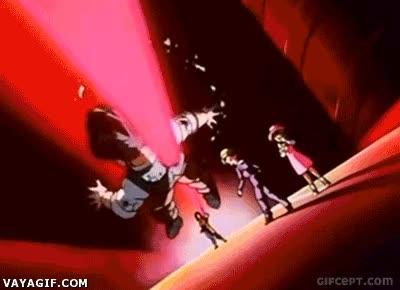 Enlace a La última muerte de Krillin a manos del Androide 17