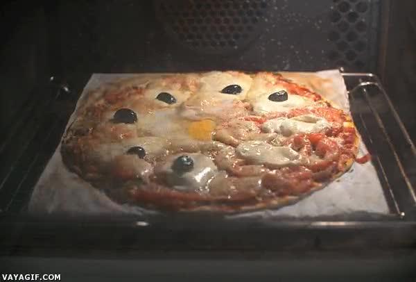Enlace a ¿Alguien quiere pizza para cenar?