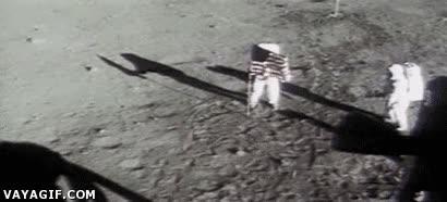 Enlace a El auténtico moonwalk