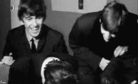 Enlace a Amigos troll, hasta Los Beatles eran así