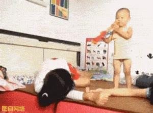 Enlace a Hay cosas que es mejor no enseñarle a tu hijo pequeño