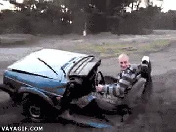 Enlace a ¿Un coche entero para qué? Yo con medio me sobro y me basto