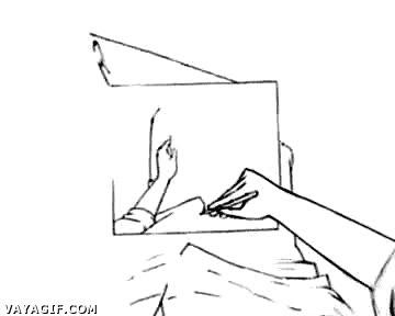 Enlace a Dibujoception