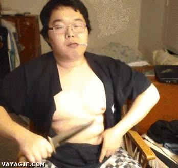 Enlace a Los asiáticos son unos tipos muy duros y peligrosos