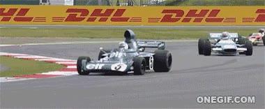 Enlace a Evolución: 15 coches de Fórmula 1 de distintas épocas (1948-2013)