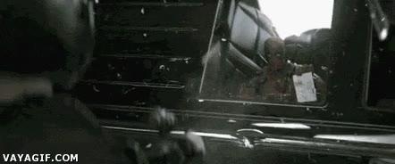 Enlace a Nadie sabe vacilar mejor que Deadpool