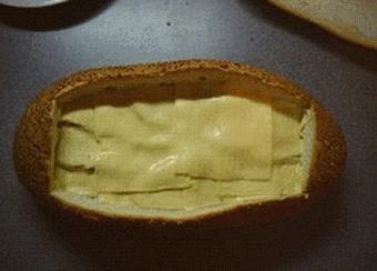 Enlace a ¿Cómo preparar un delicioso pan relleno y sin necesidad de horno?