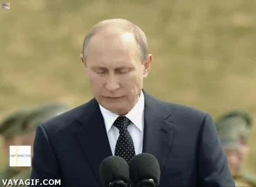 Enlace a La paloma de la paz pasaba por Rusia y bueno...
