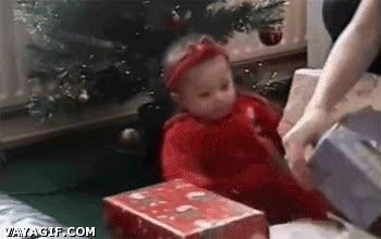 Enlace a La capacidad de reacción de este bebé es increíble