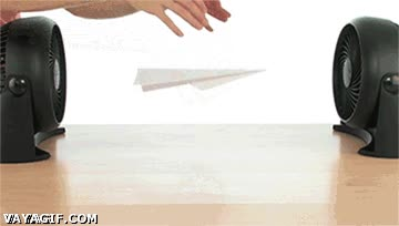 Enlace a La magia de la aerodinámica
