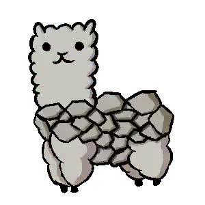 Enlace a Arrastra el gif y deja en un comentario qué Alpaca-Pokémon te ha tocado