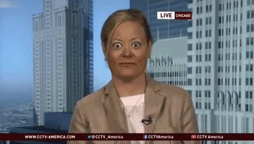 Enlace a No quiero saber el motivo para los ojos de esta mujer