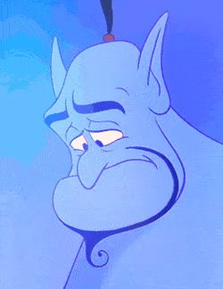 Enlace a Genio, eres libre. DEP Robin Williams