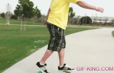 Enlace a Skate en miniatura con un control increíble