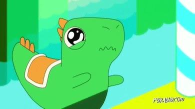 Enlace a La venganza de Yoshi será terrible...